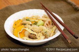 Asian Miso Soup