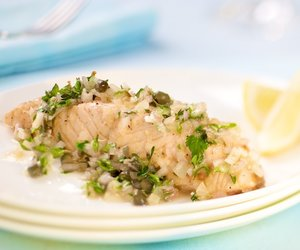 15 Minute Perfect Shallow Poached Salmon