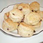Heart Healthy Biscuits