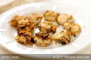 15 Minute Popcorn Shrimp