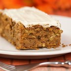 Carrot Cake (low-fat)
