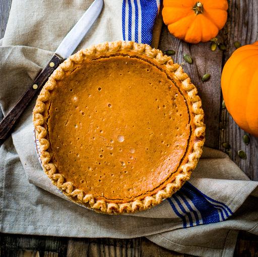 pimpkin pie with knife.jpg