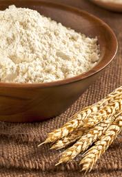 whole-wheat flour
